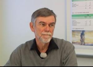 Jørgen Aagaard, Lektor dr. med.