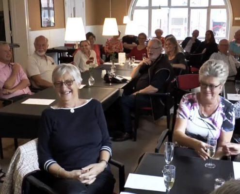 Nye venner for seniorer i Århus