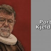 Kjeld Holm - portrætfilm om den århusianske biskop Emeritus