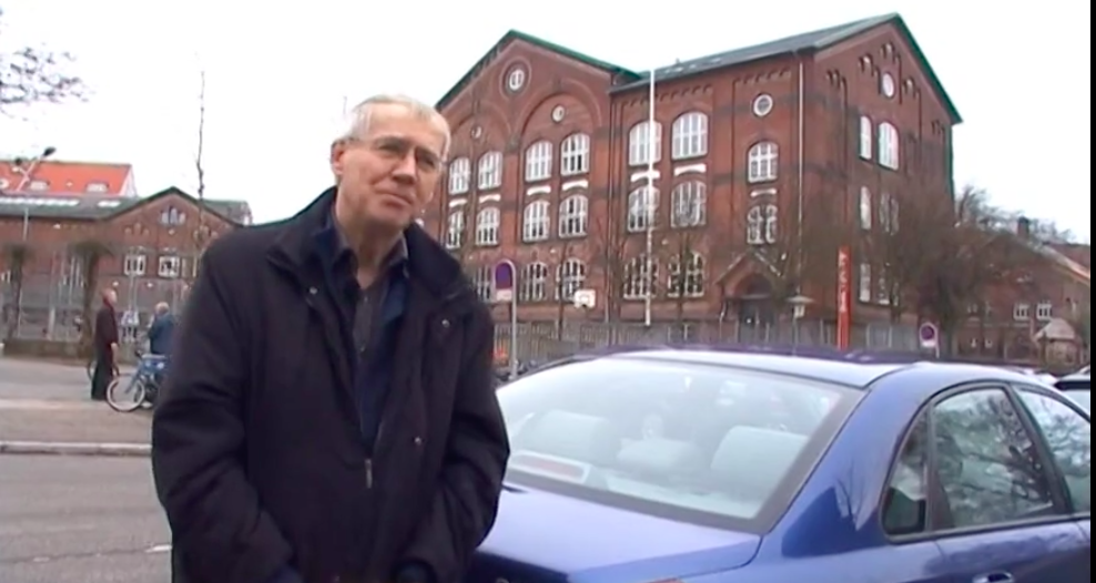 Nils Malmros dokumentar om Århus