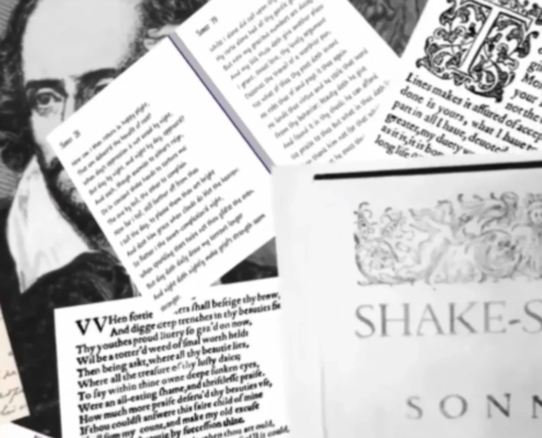 Shakespeare Mysteriet - Søren Hauges bog