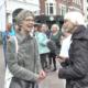 Udsendelse om bedsteforældres klimaaktion i Århus