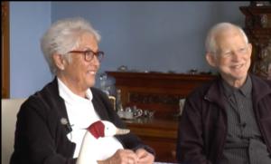 Carsten og Joan Vagn-Hansen