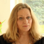 Anne Sophie Jørgensen - spirituel lærer ved Tigerens Rede