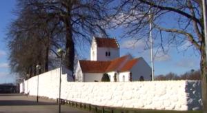 Kirken i Vejlby