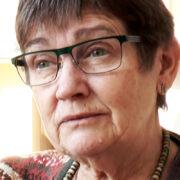 Alice Steinov